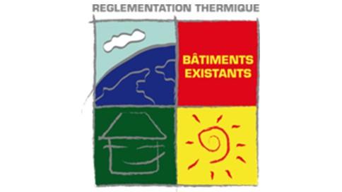 Règlementation Thermique-Existants